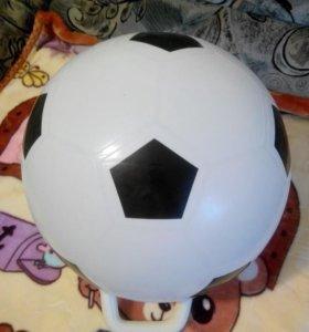 Мяч для гимнастики.