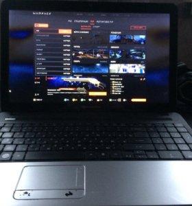 Ноутбук Игровой