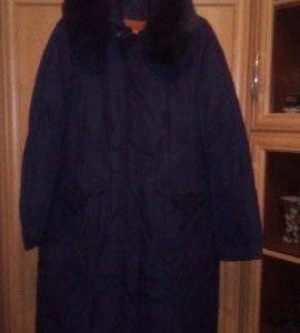 пальто  р. 50-52