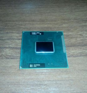 Процессор Intel Core i5-2430M
