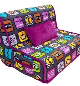 Малогабаритный диван Манго 140