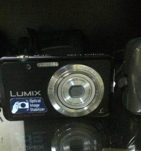 Фотоаппарат Panasonic dmc f528