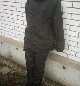Костюм Горка 4 непромокаемый