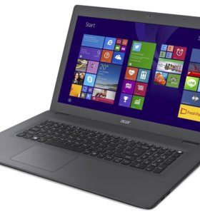 Acer Aspire E-17