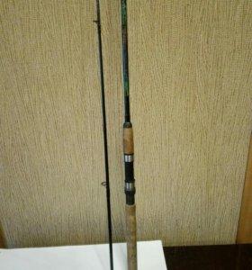 Спиннинг Magnum 2.70m. 5-18г