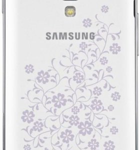 Samsung Galaxy S Duos LaFleur