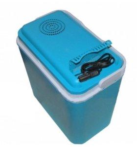 Портативный Холодильник HirSing HS-240-01 12V DC