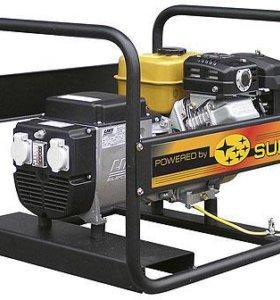 Бензиновый генератор Энерго EB 3.0/230-S