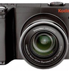 Kodak Z8612 IS