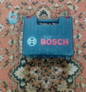 Продам кейс для шуруповерта BOSCH GSR 1800
