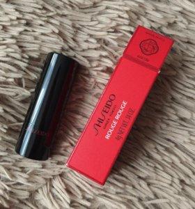 Shiseido помада Rouge Rouge RD309
