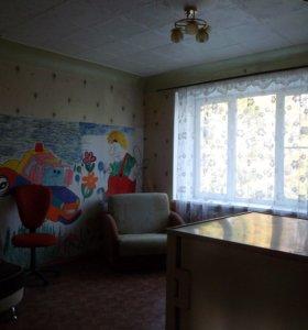 Квартира, 3 комнаты, 81 м²