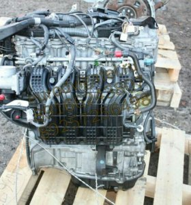 Двигатель Тойота Хайлендер 2.7 1ARFE