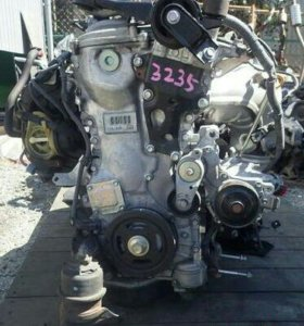 Двигатель Лексус RX270 2.7L 1ARFE