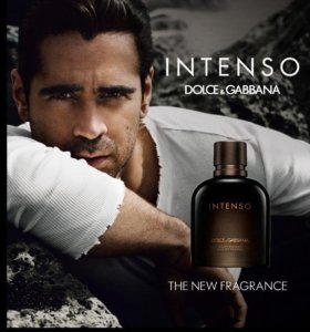 "Духи Dolce and Gabbana ""Intenso"" pour homme 125ml"