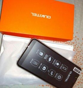 Новый смартфон. Oukitel C8 2/16 гб