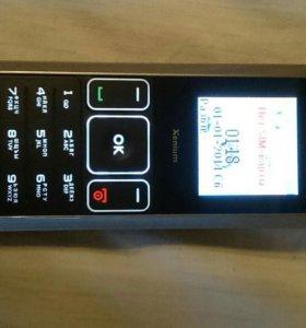 Телефон Philips X126 Xenium
