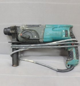 Перфоратор Makita the 2470