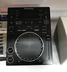 Pioneer CDJ—350