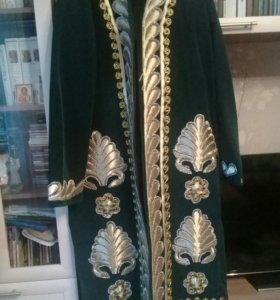 Татарский халат