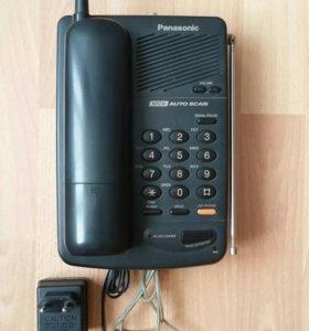 Радиотелефон Panasonic KX-T4040BX
