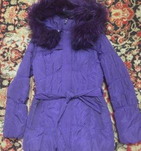 Куртка зима 42-44