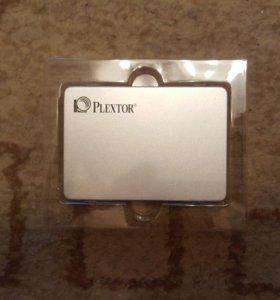 SSD plextor S3C PX-128S3C 128Гб с гарантией 36 мес