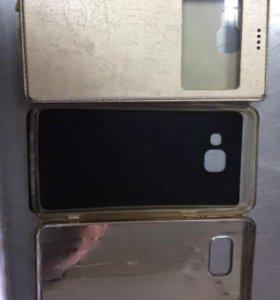 Чехлы Samsung galaxy A5 2016