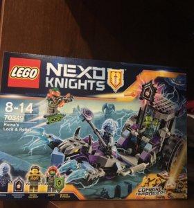 Лего новое!!!