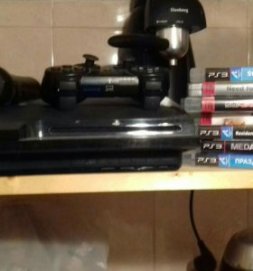 Сони 3 PS3