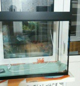 Новый аквариум 200 литров