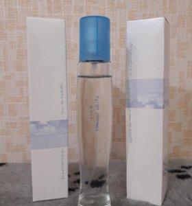 SUMMER WHITE туалетная вода, 50 мл от avon