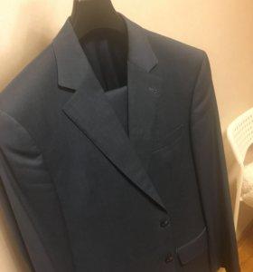 Kanzler костюм классический 100% шерсть