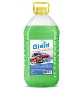Незамерзающая жидкость GLEID
