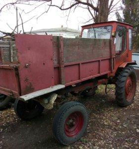 Трактор Т—16