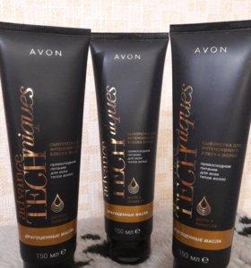 """Сыворотка для волос """"драгоценные масла"""" от avon"""