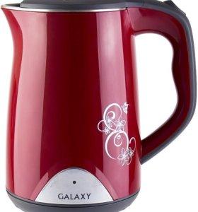 Чайник электрический Galaxy GL0301