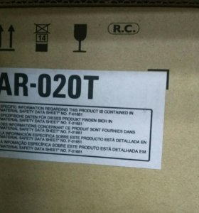 Картридж Sharp ar-020t, для 5516/d,5520/n