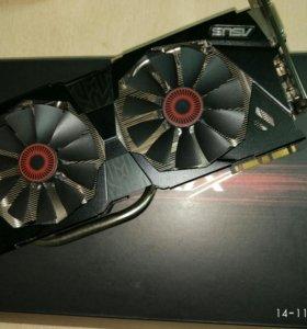 Видеокарта 970 gtx