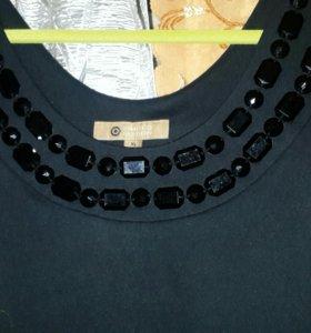 Маленькое чёрный платье