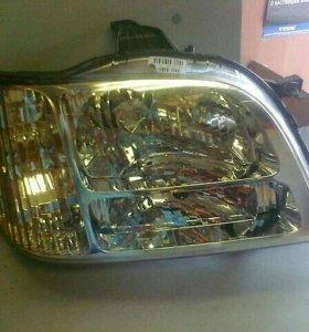Honda stepwgn rf1