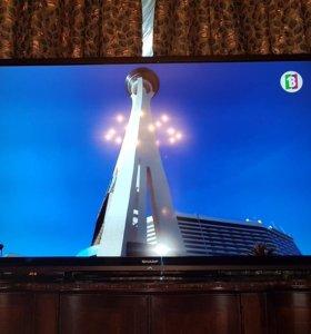 Телевизор Шарп 80 дюймов