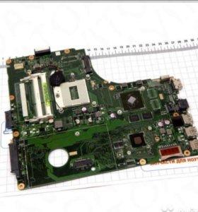 Материнка для ноутбука DNS C15B 0801481