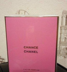 Chanel Chance 100мл