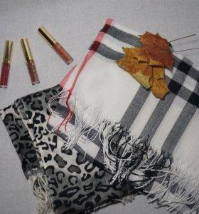Платки ,шарфы, палантины
