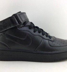 Nike Air Force кроссовки от магазина. Доставка