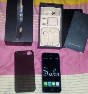 iPhone 5 G. 16 gb