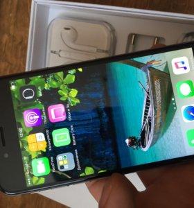 Айфон 6 16 ГБ, с отпечатком