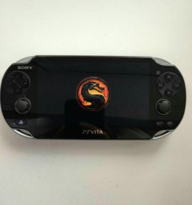 PS Vita + карта 4GB в подарок