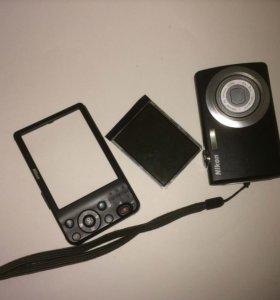 Nikon coolpix S203 запчасти